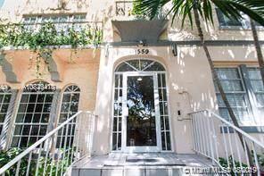 1559 Michigan Ave #103, Miami Beach, FL 33139 (MLS #A10729410) :: Berkshire Hathaway HomeServices EWM Realty