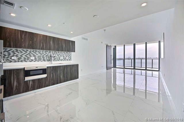 3131 NE 7th Ave #703, Miami, FL 33137 (MLS #A10729438) :: Grove Properties
