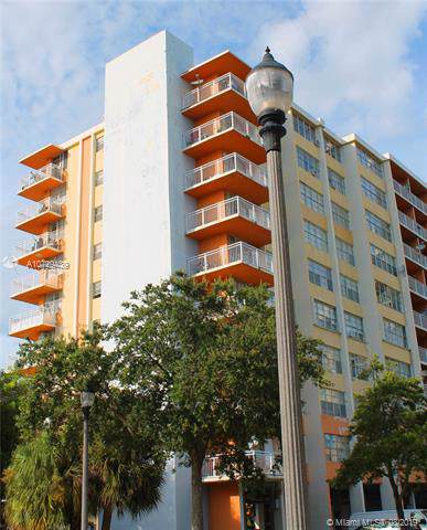 2025 NE 134th Street #804, North Miami Beach, FL 33162 (MLS #A10729439) :: United Realty Group