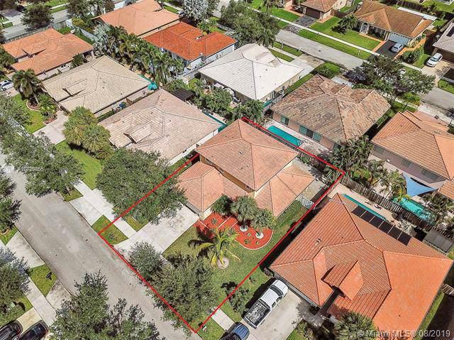 16907 Crestview Lane, Weston, FL 33326 (MLS #A10729466) :: The Teri Arbogast Team at Keller Williams Partners SW