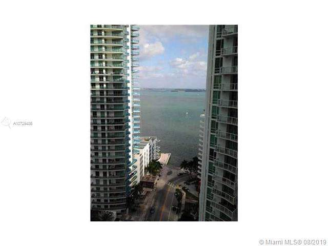 170 SE 14th St #2802, Miami, FL 33131 (MLS #A10729486) :: The Erice Group