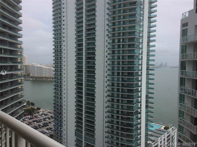 170 SE 14th St #2408, Miami, FL 33131 (MLS #A10729488) :: The Erice Group
