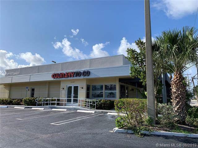 2201 S Federal Hwy, Boynton Beach, FL 33435 (MLS #A10729557) :: Ray De Leon with One Sotheby's International Realty