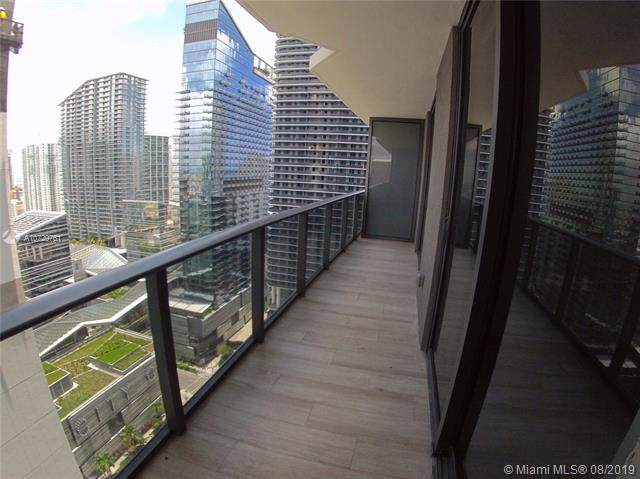55 SW 9th St #2810, Miami, FL 33130 (MLS #A10729761) :: Grove Properties