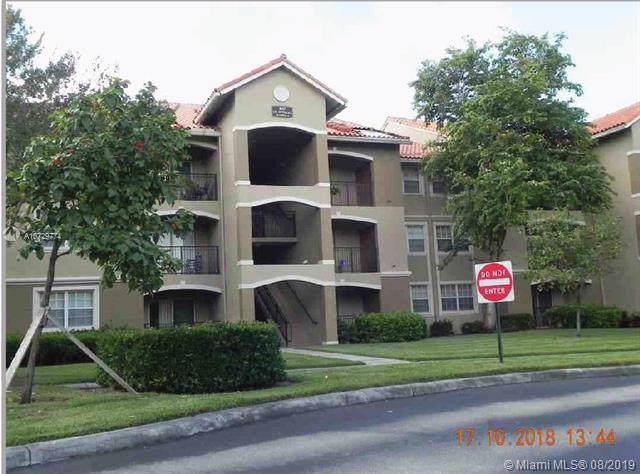 11631 SW 2nd St #20301, Pembroke Pines, FL 33025 (MLS #A10729774) :: Grove Properties