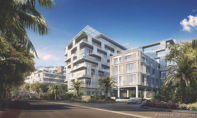 4701 Meridian Avenue Lph16, Miami Beach, FL 33140 (MLS #A10730336) :: Patty Accorto Team