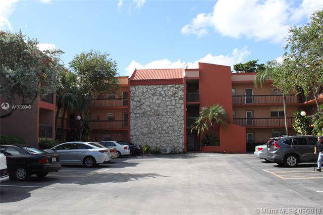 3090 Holiday Springs Boulevard #112, Margate, FL 33063 (MLS #A10730343) :: The Kurz Team