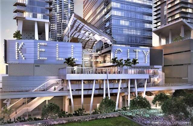 68 SE 6 St #1804, Miami, FL 33131 (MLS #A10730359) :: Grove Properties