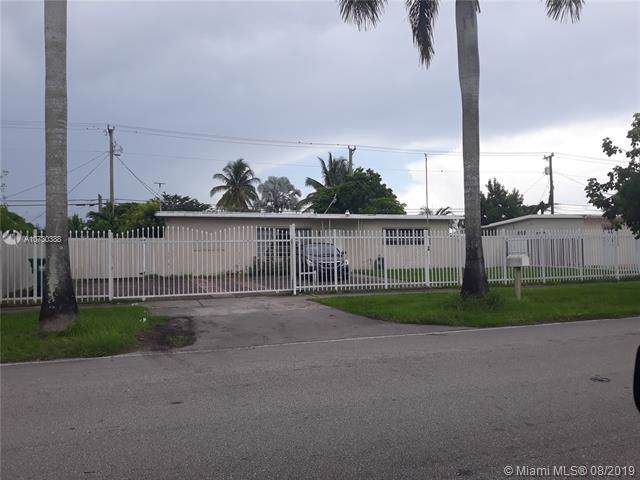 14821 SW 296th St, Homestead, FL 33033 (MLS #A10730388) :: Berkshire Hathaway HomeServices EWM Realty