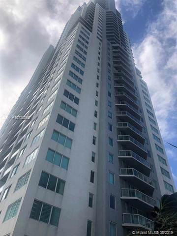 253 NE 2nd St #1410, Miami, FL 33132 (MLS #A10730565) :: Green Realty Properties