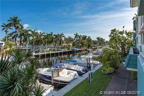 76 Isle Of Venice Dr D, Fort Lauderdale, FL 33301 (MLS #A10730600) :: The Kurz Team