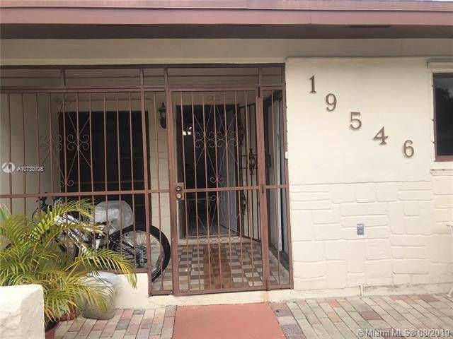 19546 NW 55th Cir Pl #19546, Miami Gardens, FL 33055 (MLS #A10730796) :: Berkshire Hathaway HomeServices EWM Realty