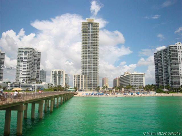 16699 Collins Ave #3903, Sunny Isles Beach, FL 33160 (MLS #A10730853) :: Green Realty Properties
