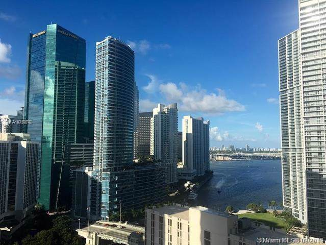 55 SE 6th St #2401, Miami, FL 33131 (MLS #A10730872) :: Grove Properties