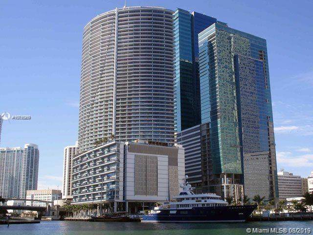 200 Biscayne Boulevard Way #902, Miami, FL 33131 (MLS #A10730900) :: Ray De Leon with One Sotheby's International Realty