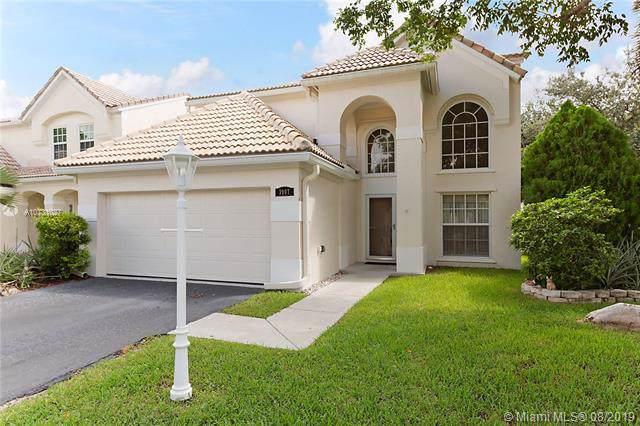 3907 Jasmine Ln, Coral Springs, FL 33065 (MLS #A10731027) :: Castelli Real Estate Services