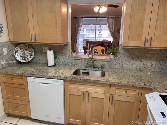 3600 NE 170 St #412, North Miami Beach, FL 33160 (MLS #A10731096) :: Grove Properties