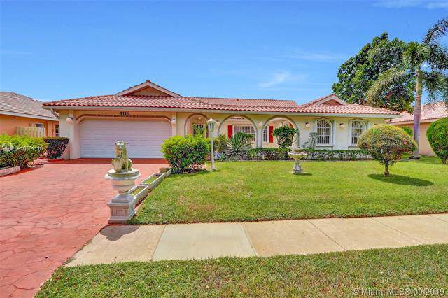 4116 Temple St, West Palm Beach, FL 33407 (MLS #A10731110) :: Ray De Leon with One Sotheby's International Realty