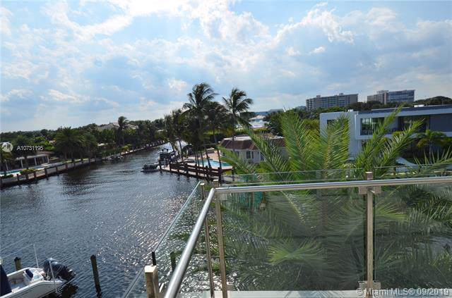 255 Shore Ct #255, Lauderdale By The Sea, FL 33308 (MLS #A10731195) :: GK Realty Group LLC
