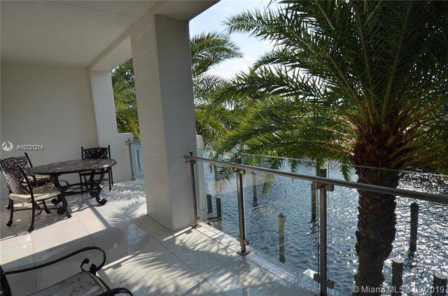 263 Shore Ct #263, Lauderdale By The Sea, FL 33308 (MLS #A10731214) :: Castelli Real Estate Services