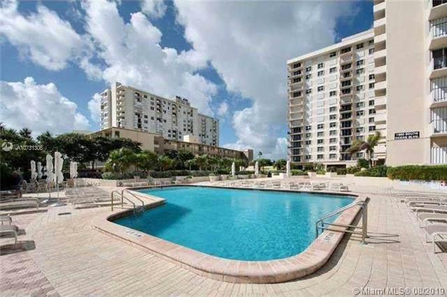 1900 S Ocean Blvd 16V, Lauderdale By The Sea, FL 33062 (MLS #A10731306) :: The Kurz Team