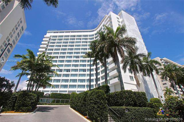 1100 West Ave #515, Miami Beach, FL 33139 (MLS #A10731360) :: The Jack Coden Group