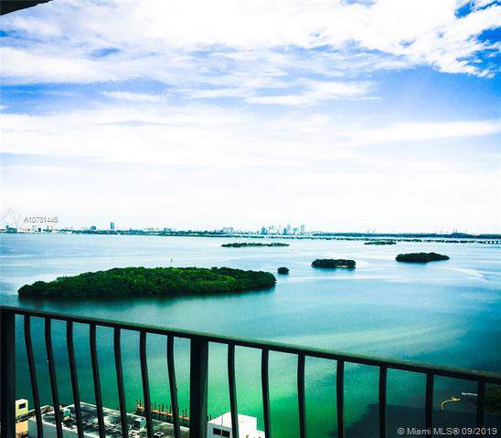 780 NE 69 St #2103, Miami, FL 33138 (MLS #A10731446) :: Ray De Leon with One Sotheby's International Realty
