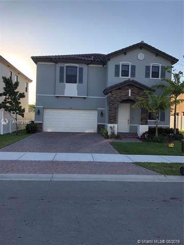 9231 W 35th Ave, Hialeah, FL 33018 (MLS #A10731559) :: Grove Properties