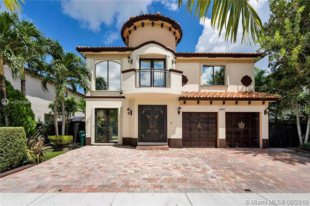 14471 SW 22nd Ter, Miami, FL 33175 (MLS #A10731566) :: The Jack Coden Group
