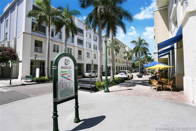 1155 Main St #215, Jupiter, FL 33458 (MLS #A10731571) :: The Riley Smith Group