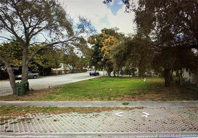 1391 NW 38 St, Miami, FL 33142 (MLS #A10731602) :: Grove Properties