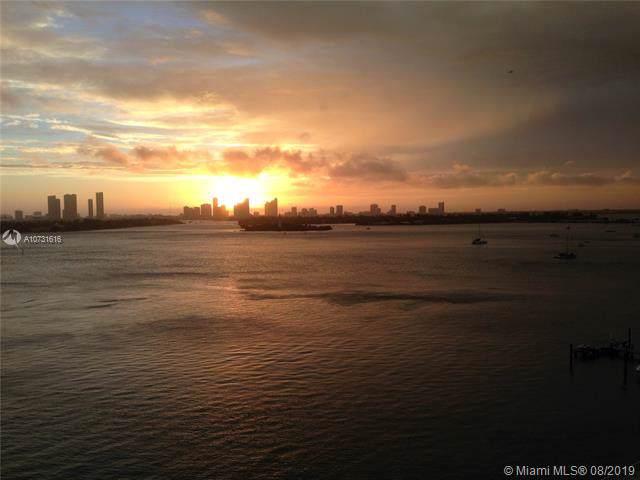 1100 West Av #924, Miami Beach, FL 33139 (MLS #A10731616) :: Ray De Leon with One Sotheby's International Realty