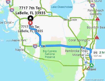 7717 7 Te, Wheeler, Other City - In The State Of Florida, FL 33935 (MLS #A10731717) :: Grove Properties