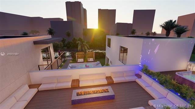 2621 Flamingo Dr, Miami Beach, FL 33140 (MLS #A10731981) :: Grove Properties