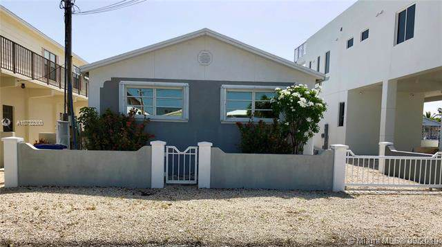 185 Burgundy Dr, Other City - Keys/Islands/Caribbean, FL 33070 (MLS #A10732300) :: RE/MAX Presidential Real Estate Group