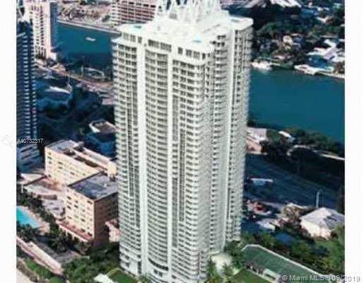 6365 Collins Ave #1911, Miami Beach, FL 33141 (MLS #A10732317) :: The Kurz Team