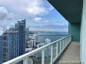 1900 N Bayshore Dr #4214, Miami, FL 33132 (MLS #A10732339) :: Green Realty Properties