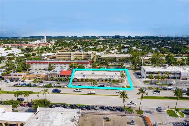 2705-2703 E Commercial Blvd, Fort Lauderdale, FL 33308 (MLS #A10732543) :: GK Realty Group LLC