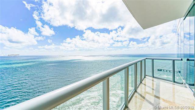 17121 Collins Ave #2904, Sunny Isles Beach, FL 33160 (MLS #A10732677) :: The Paiz Group