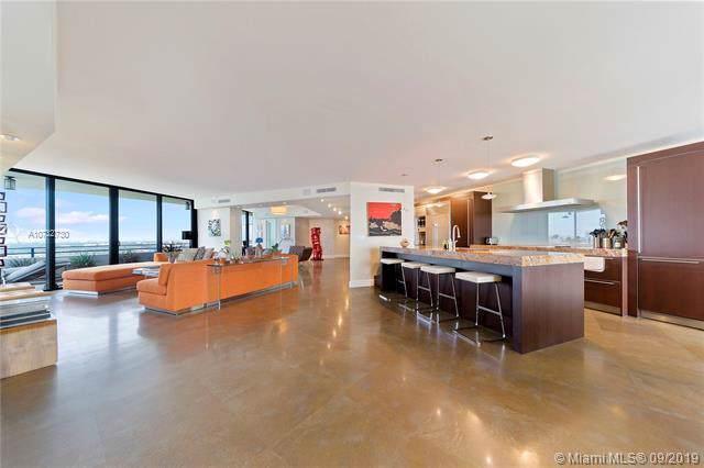 720 NE 69th St 23S, Miami, FL 33138 (MLS #A10732730) :: Berkshire Hathaway HomeServices EWM Realty