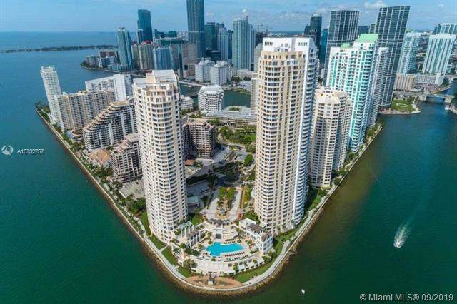 808 Brickell Key Dr #902, Miami, FL 33131 (MLS #A10732757) :: The Teri Arbogast Team at Keller Williams Partners SW