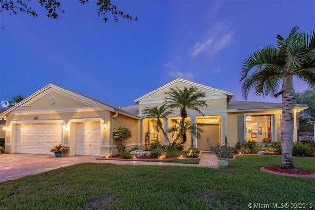 4886 Tropicana Ave, Cooper City, FL 33330 (MLS #A10732800) :: Castelli Real Estate Services