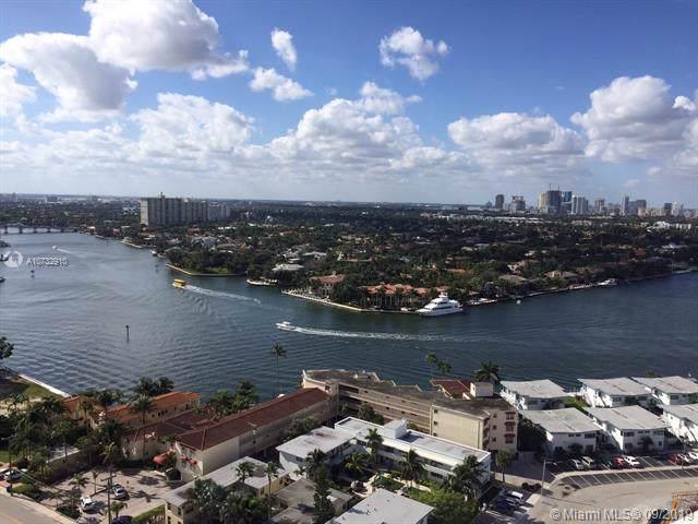 3101 Bayshore Dr #2001, Fort Lauderdale, FL 33304 (MLS #A10732910) :: GK Realty Group LLC