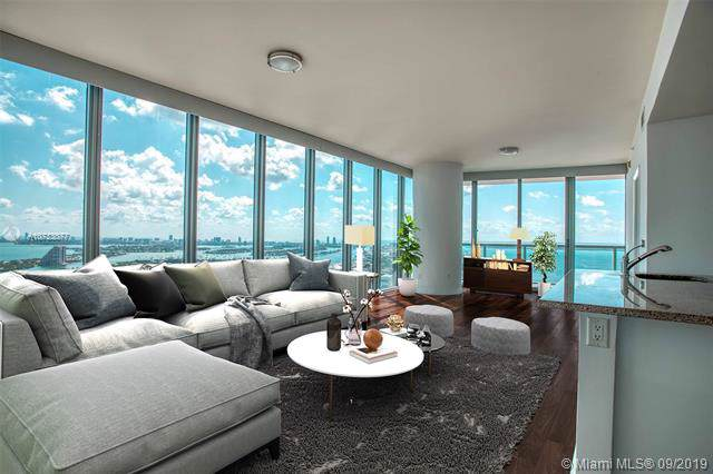 888 Biscayne Blvd #5008, Miami, FL 33132 (MLS #A10733077) :: Ray De Leon with One Sotheby's International Realty