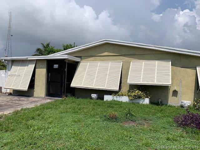 1601 NW 3rd Ln, Boynton Beach, FL 33435 (MLS #A10733168) :: Ray De Leon with One Sotheby's International Realty