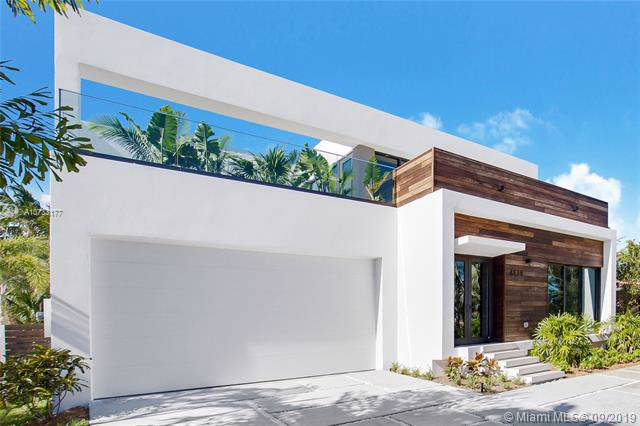 4530 Alton Rd, Miami Beach, FL 33140 (MLS #A10733177) :: Albert Garcia Team