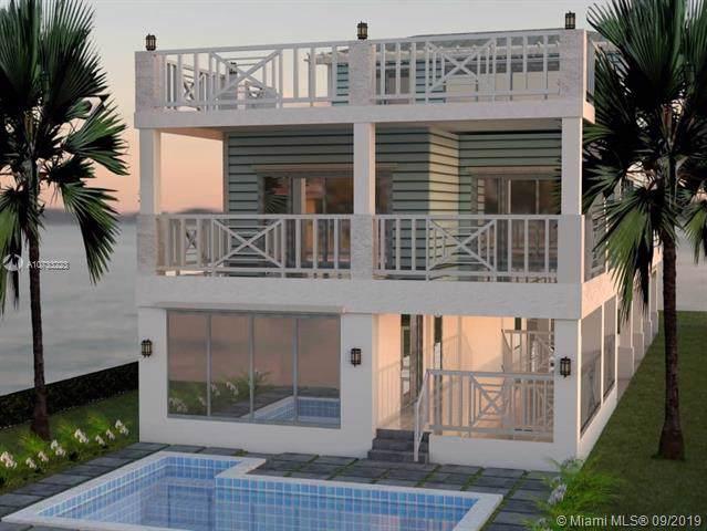 50 Ocean Dr., Other City - Keys/Islands/Caribbean, FL 33037 (MLS #A10733223) :: Green Realty Properties