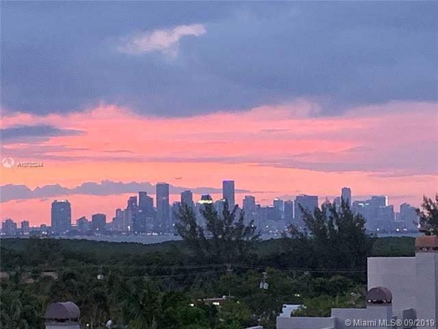 151 Crandon Blvd #636, Key Biscayne, FL 33149 (MLS #A10733244) :: Castelli Real Estate Services