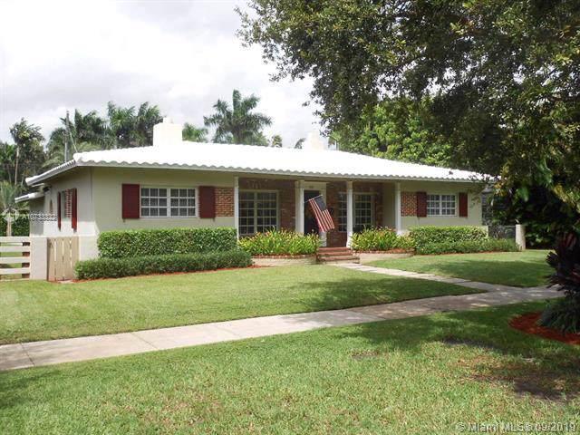857 NE 97th St, Miami Shores, FL 33138 (MLS #A10733322) :: The TopBrickellRealtor.com Group