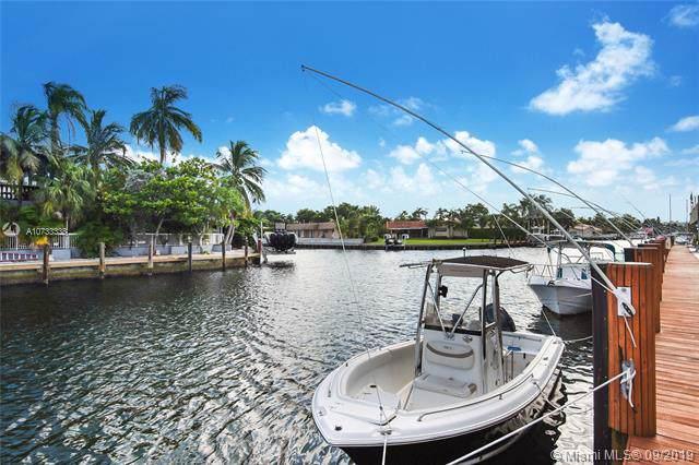 2500 NE 135th St C401, North Miami, FL 33181 (MLS #A10733338) :: Grove Properties